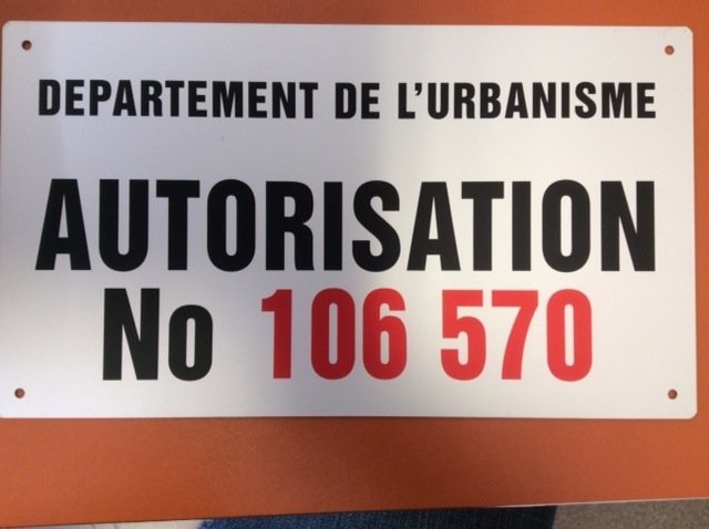 L'autorisation de construire du projet Soubeyran est obtenue !